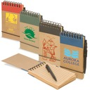 Eco Pocket Note Keeper